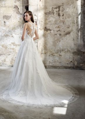 MK 201-33, Miss Kelly By The Sposa Group Italia