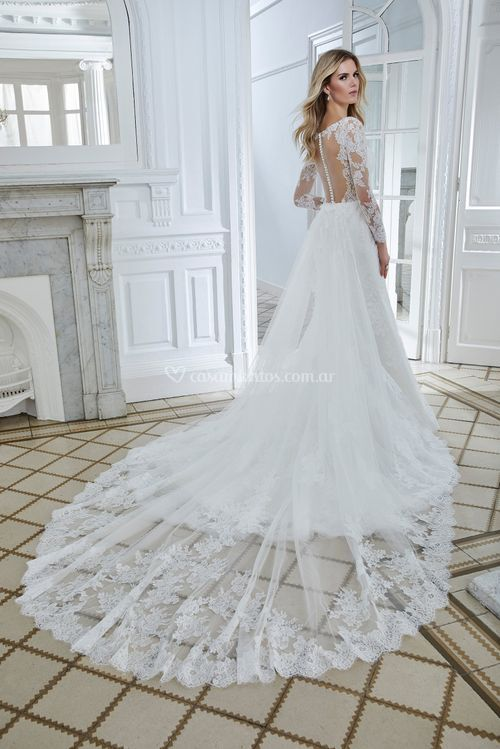 DS 202-07, Divina Sposa By Sposa Group Italia