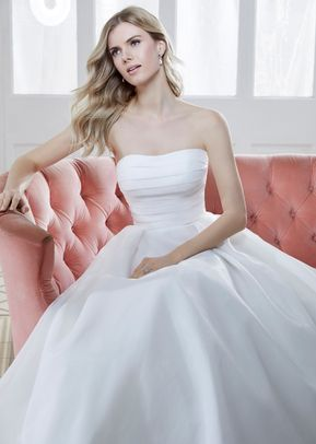 DS 202-08, Divina Sposa By Sposa Group Italia