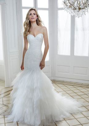 DS 202-25, Divina Sposa By Sposa Group Italia