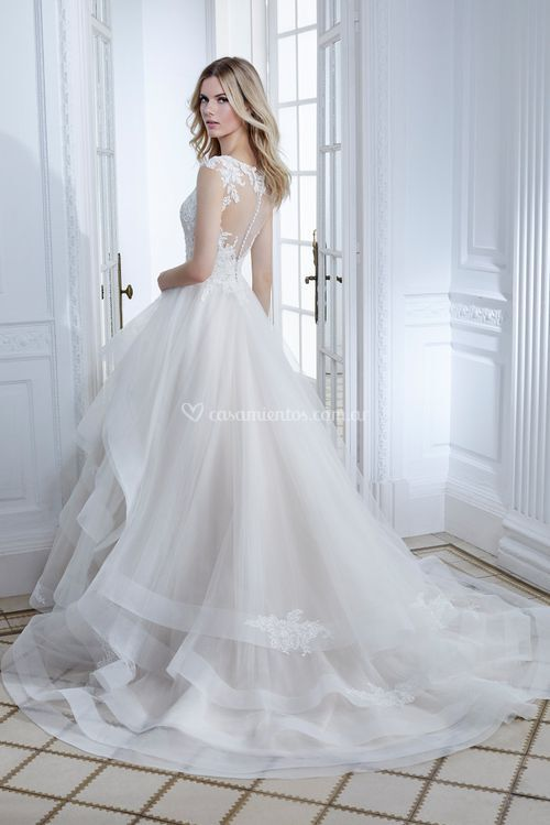 DS 202-30, Divina Sposa By Sposa Group Italia