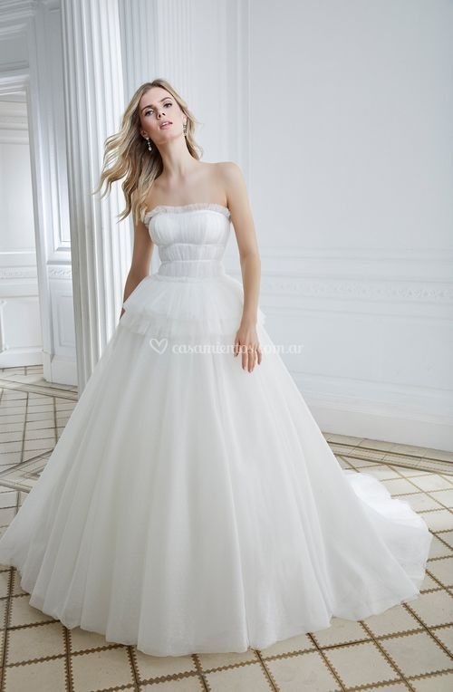 DS 202-29, Divina Sposa By Sposa Group Italia