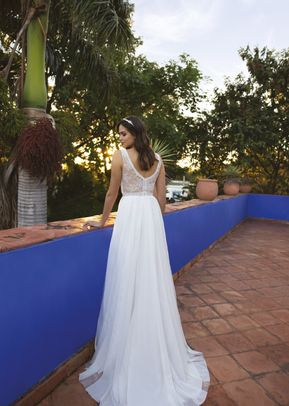 BM120, Boheme from Mikonos By The Sposa Group Italia