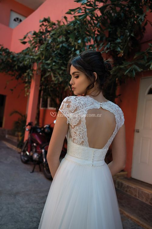 BM124, Boheme from Mikonos By The Sposa Group Italia