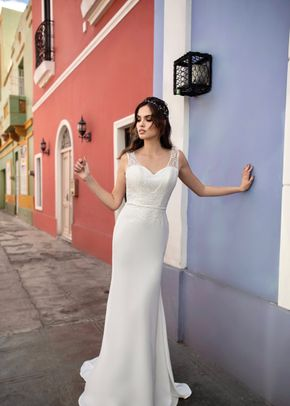 BM141, Boheme from Mikonos By The Sposa Group Italia