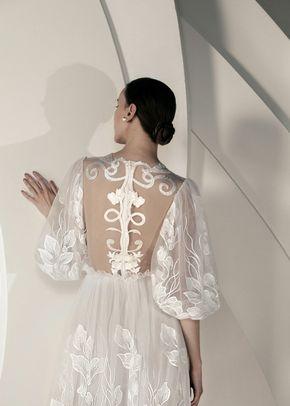 GLORY, Alon Livné White