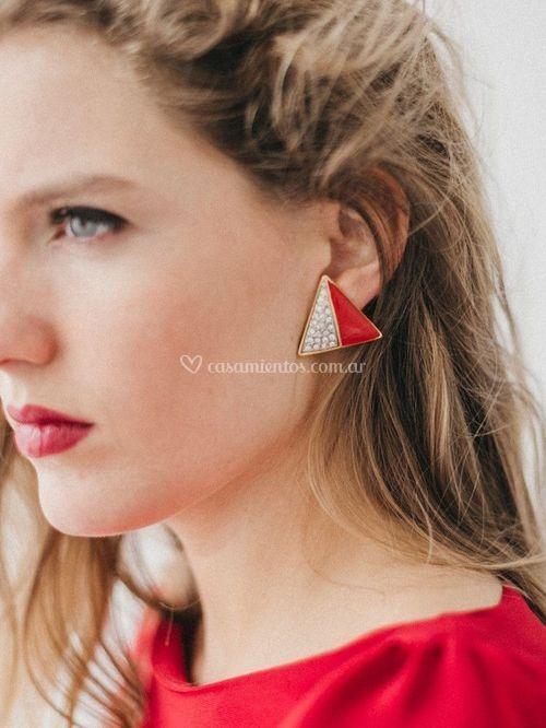 Mandy Red, Cherubina