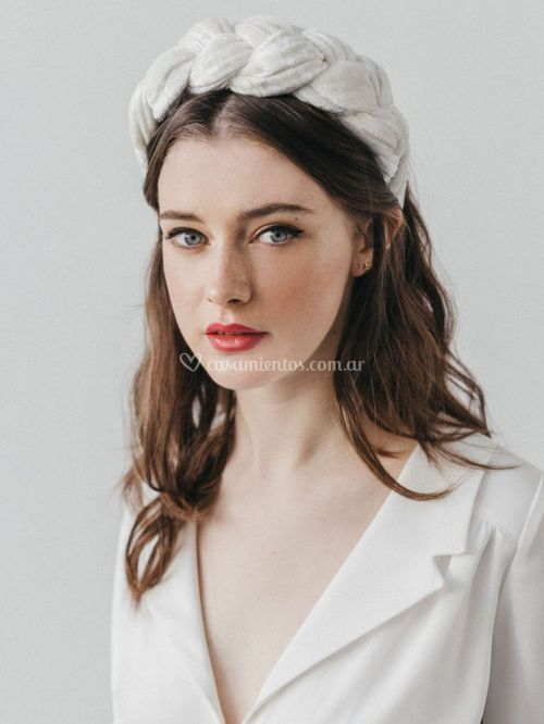 Belle, Cherubina