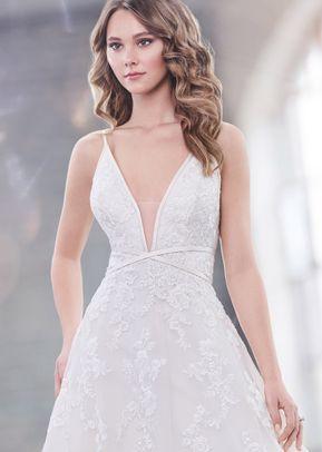 219215, Mon Cheri Bridals