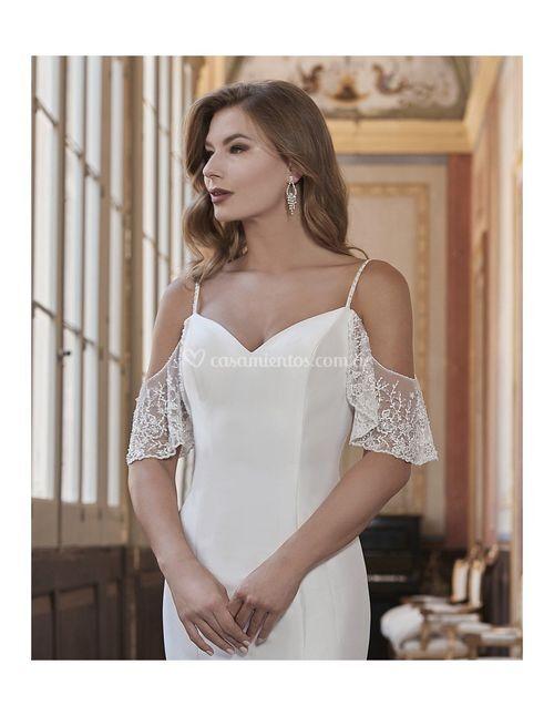 pa9386, Venus Bridal