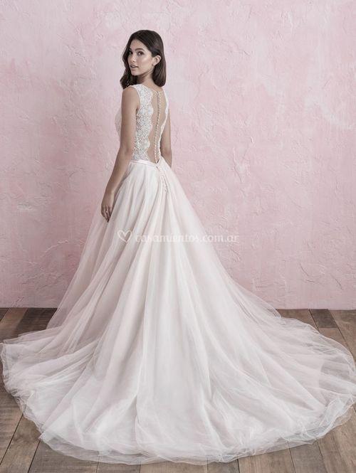 3252B, Allure Bridals