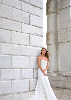 BL20203, Monique Lhuillier