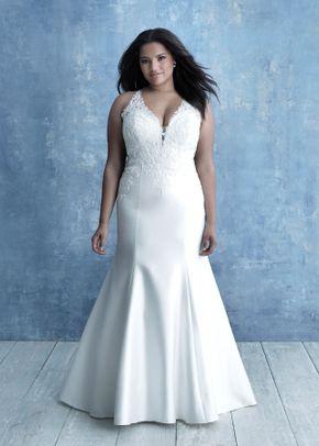 W463, Allure Bridals
