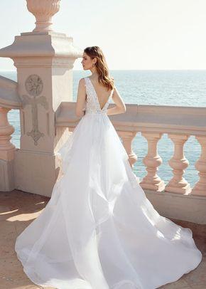 E121, Allure Bridals