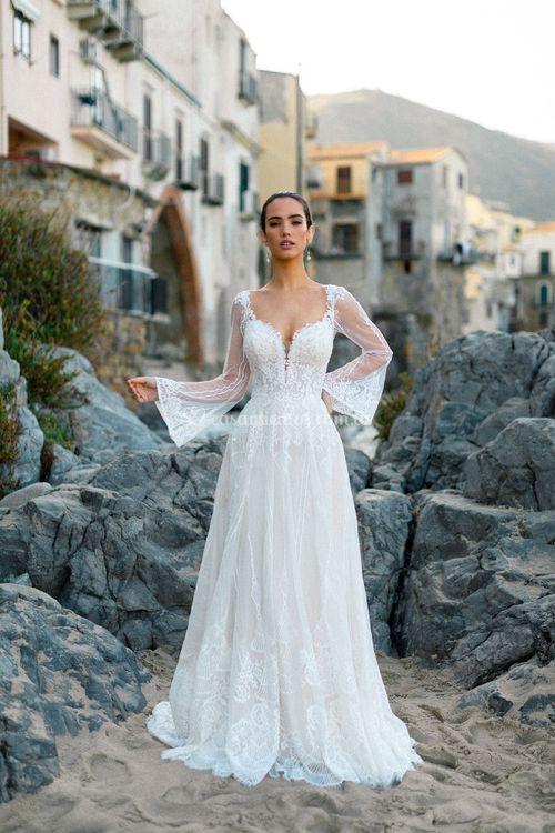 F200, Allure Bridals