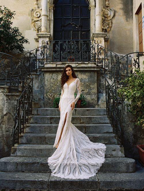 F214, Allure Bridals