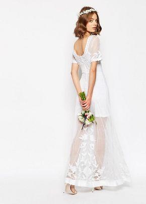 5943679, Asos Bridal