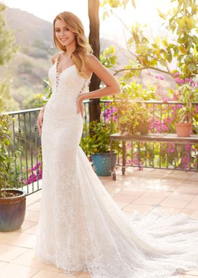 120245, Mon Cheri Bridals