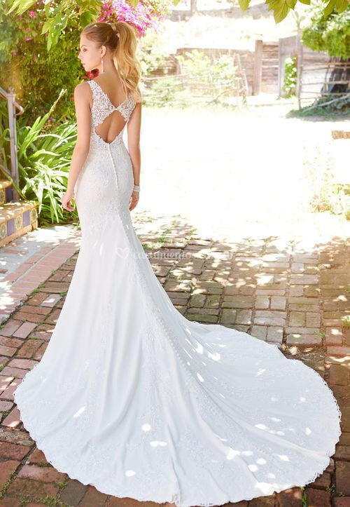 120248, Mon Cheri Bridals
