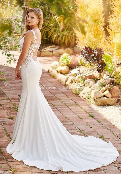 120250, Mon Cheri Bridals