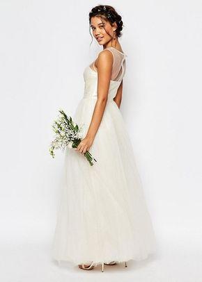 6005258, Asos Bridal