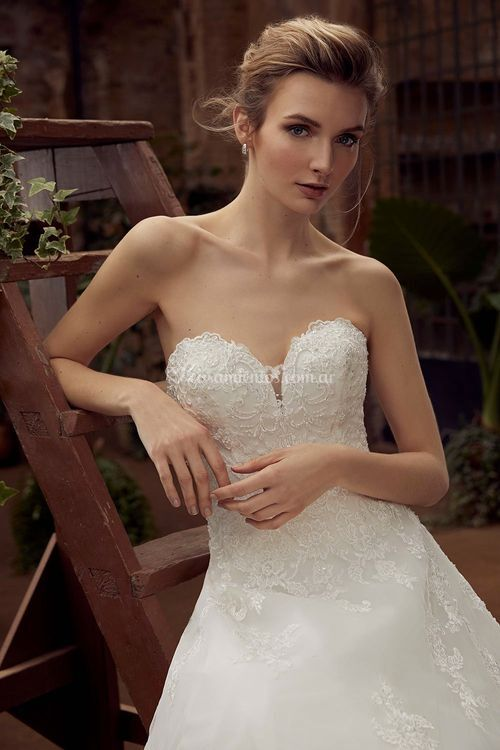 211-02, Miss Kelly By The Sposa Group Italia