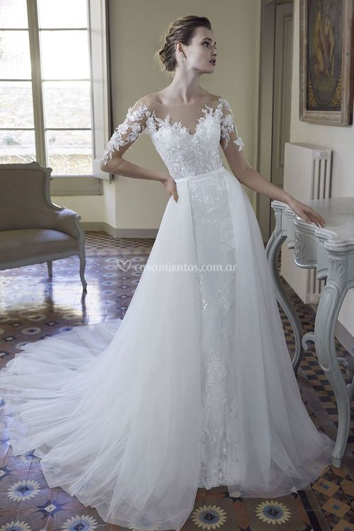 212-21, Divina Sposa By Sposa Group Italia