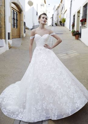 212-38, Divina Sposa By Sposa Group Italia