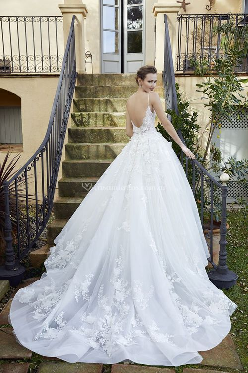 212-37, Divina Sposa By Sposa Group Italia