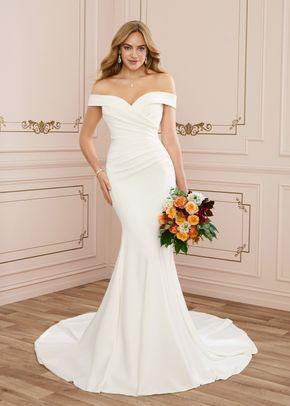 y22045, Mon Cheri Bridals