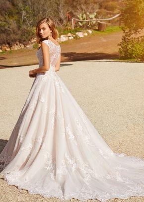 220279, Mon Cheri Bridals