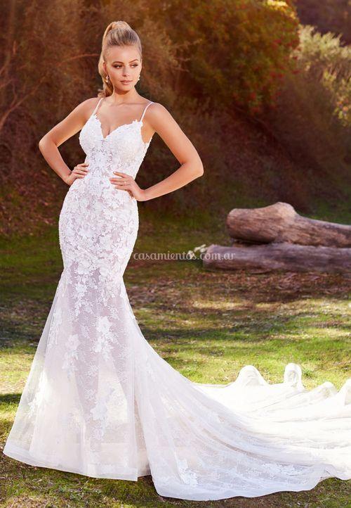 220270, Mon Cheri Bridals