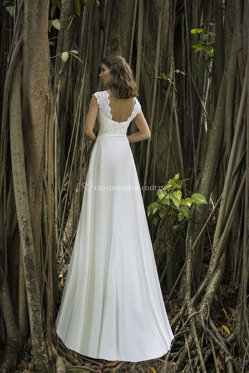 BM2102, Boheme from Mikonos By The Sposa Group Italia