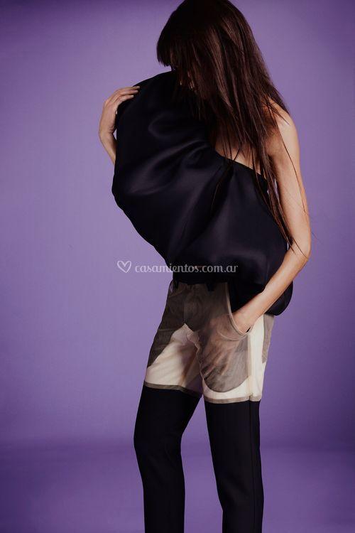 Look 22, Vera Wang