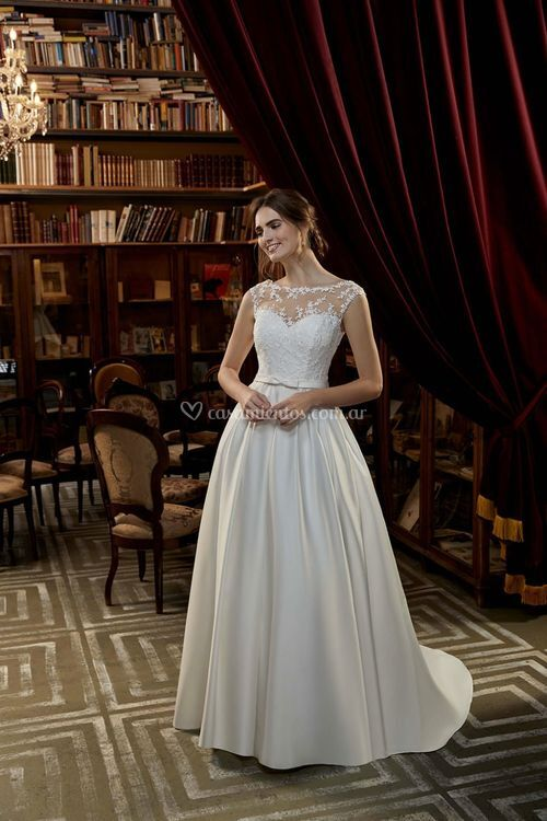 215-26, Just For You By The Sposa Group Italia