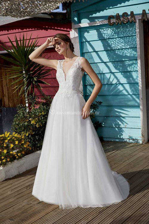 215-19, Just For You By The Sposa Group Italia