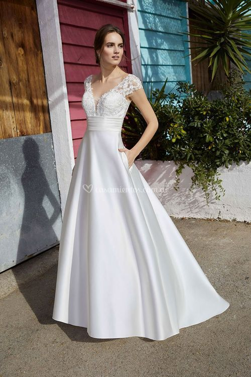 215-41, Just For You By The Sposa Group Italia