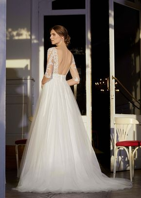 215-31, Just For You By The Sposa Group Italia