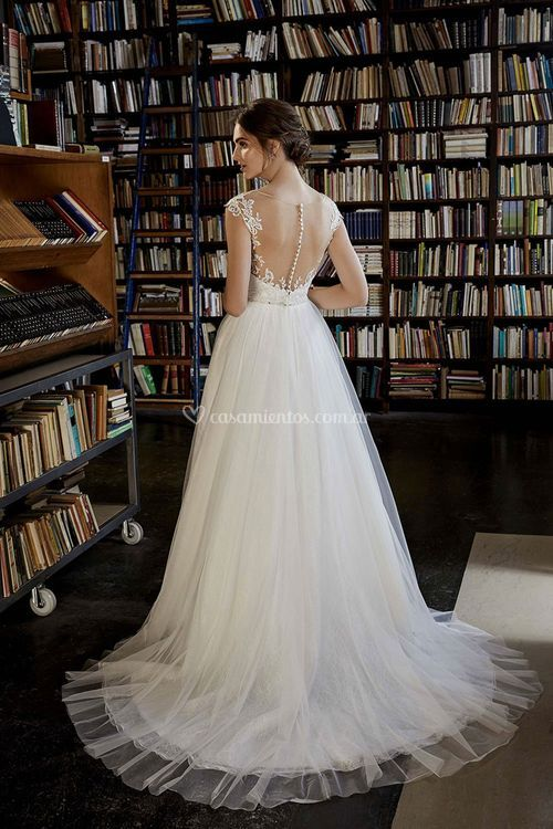 215-30, Just For You By The Sposa Group Italia