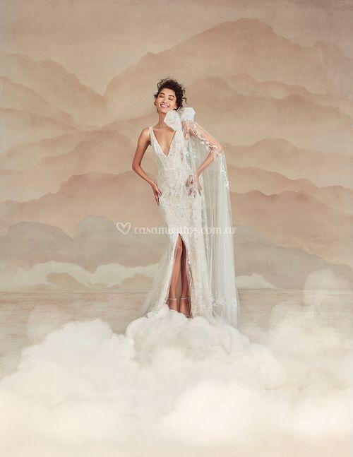 ALETHEA, Ines Di Santo