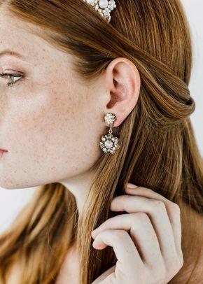 JUNO, Maria Elena Headpieces