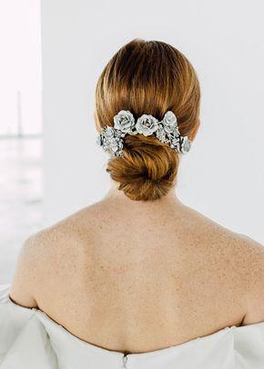 EMERSYN, Maria Elena Headpieces