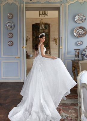 Princess, Pollardi