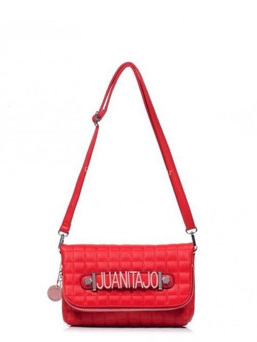 JJ 006, Juanita Jo