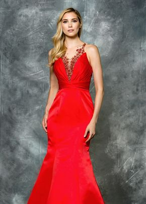 1603, Colors Dress