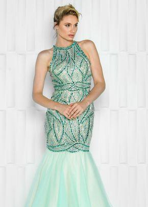 J040, Colors Dress