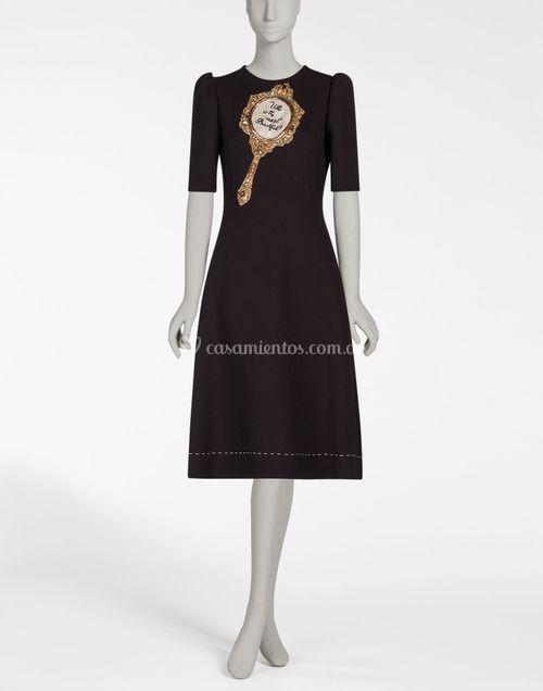 DG 016, Dolce & Gabbana