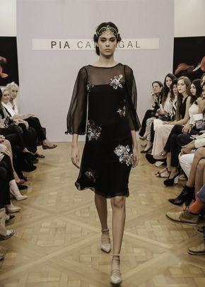PCF-11, Pia Carregal