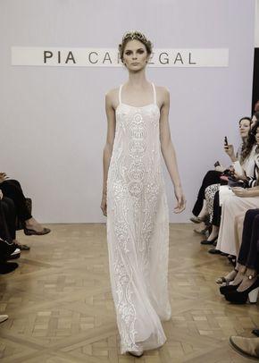 PC-02, Pia Carregal