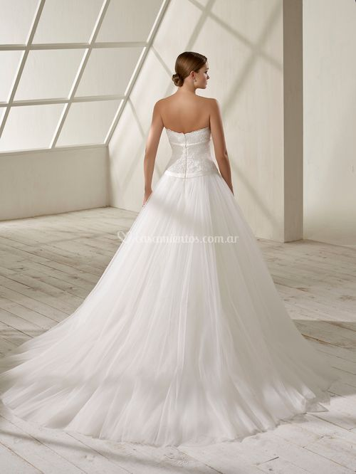 DS 19228B, Divina Sposa By Sposa Group Italia